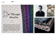 Die Tilburger Masche - Katharina Altemeier