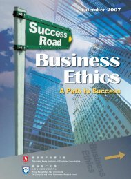 2073_Business Ethics.pdf - The Hong Kong Institute of Chartered ...