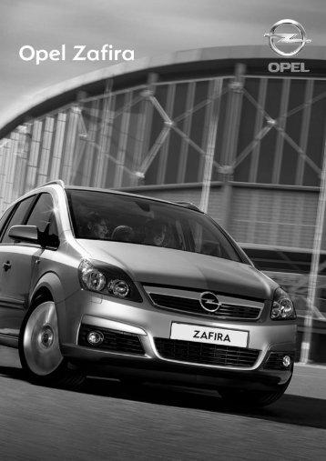 opel zafira dane techniczne - Opel Dixi-Car