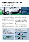 Todo rueda con suavidad: equipos Bosch para el ... - Bosch Argentina - Page 2