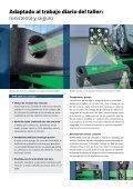 Todo rueda con suavidad: equipos Bosch para el ... - Bosch Argentina - Page 3