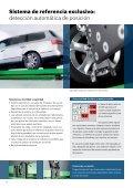 Todo rueda con suavidad: equipos Bosch para el ... - Bosch Argentina - Page 4