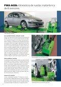 Todo rueda con suavidad: equipos Bosch para el ... - Bosch Argentina - Page 6