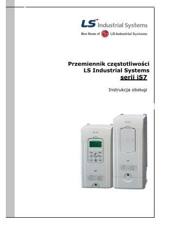 serii iS7 - Akcesoria CNC