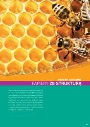 Papiery ze strukturą (PDF 1,6 MB) - Europapier