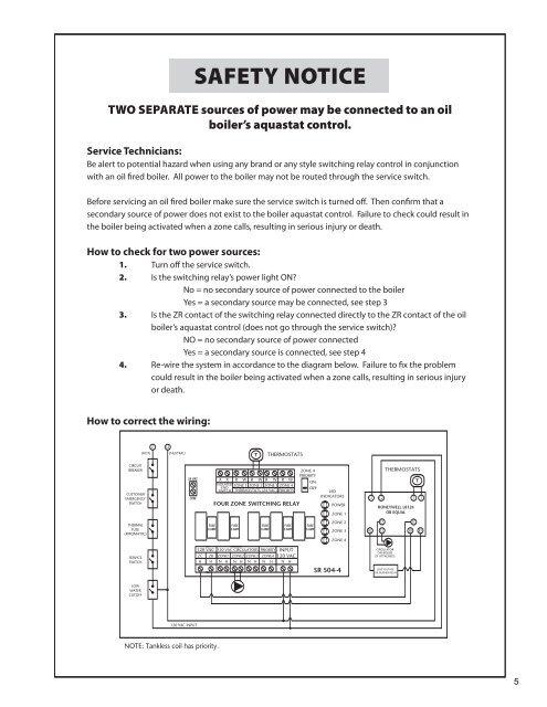 taco 503 switching relay wiring diagram taco zone control wiring premium wiring diagram design  taco zone control wiring premium