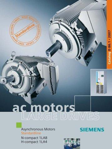 Catalog D 86.1 - Siemens
