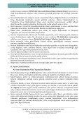 Sınavlarda Dikkat Edilmesi Gereken Hususlar - Page 2