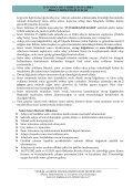 Sınavlarda Dikkat Edilmesi Gereken Hususlar - Page 4