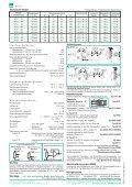 8712 Potentiometrische Wegtaster - Burster - Seite 2