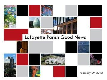 02-29-12 Rotary - Good News