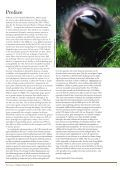 State of Britain's Mammals 2008 - People's Trust for Endangered ... - Page 3
