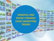 Video Creation Service – Drive Huge Traffic and Boost Your Sales