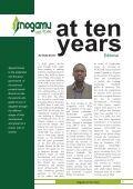 Newsletter issue 33 - Nogamu - Page 3