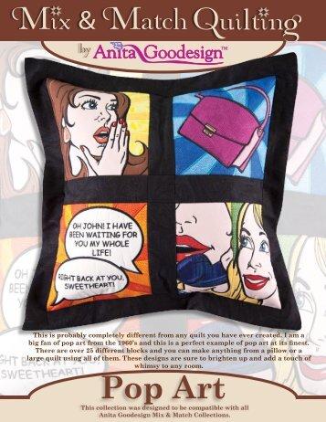 Download PDF - Anita Goodesign