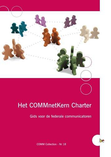 Brochure COMM 18 N - Fedweb