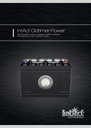 intAct Oldtimer-Power