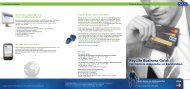 Produktinformation PayLife Business Karten (pdf) - Kreditkarte.at