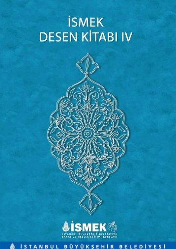 kitap 4 - İSMEK - İstanbul Büyükşehir Belediyesi