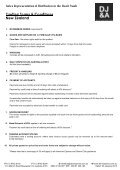 New Account & Credit Application Form New Zealand - Page 2