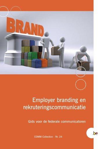 Brochure COMM 24 N - Fedweb