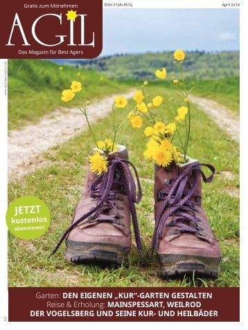 AGIL - DasMagazin April 2014, 301