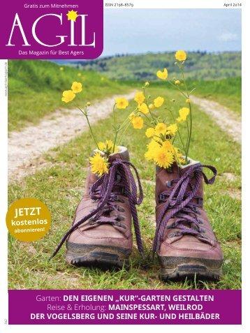 AGIL - DasMagazin April 2014, 302