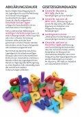 Dienststelle Adoption Südtirol - Betrieb für Sozialdienste Bozen - Seite 6