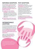 Dienststelle Adoption Südtirol - Betrieb für Sozialdienste Bozen - Seite 7
