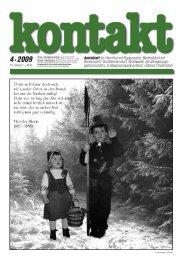 Ausgabe 04 (19.02.2009) PDF - Herrnhut