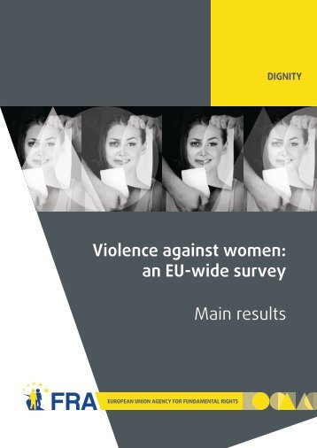 violence-against-women-an-eu-wide-survey