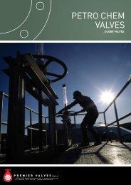 petro Chem ValVes - Premier Valves