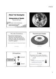 Interpretacio curta - Web de Ferran Torres