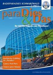 Paradies - Badeparadies Schwarzwald