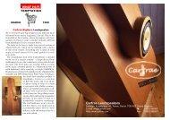 Carfrae Loudspeakers - Audio Evidence