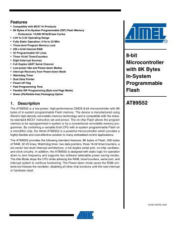 Ingenieria Del Hardware Embebido also Introduction To Avr Microcontroller Atmel Atmega16 together with Ingenieria Del Software Embebido in addition Simple Project Frequency Counter Using furthermore Electronics. on atmel avr instruction set