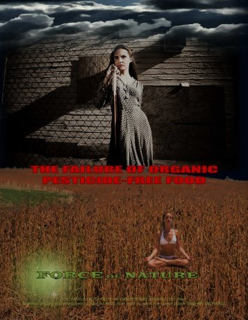 2012 03 24 — Organic Food — Dirty Dozen ... - Pesticide Truths