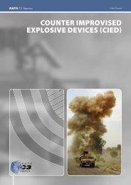 CIED Infosheet_10-02-10.indd - NCI Agency - Nato