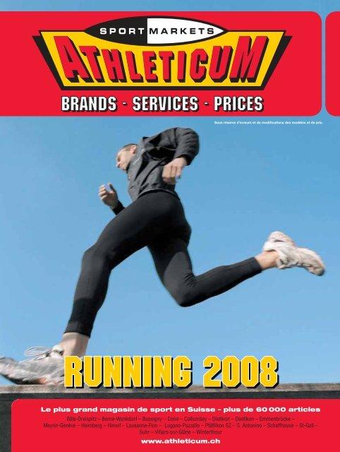 L'élément ForMotion™ d'adidas pour le talon - our ... - Athleticum