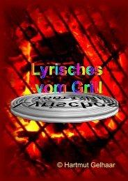 Lyrisches vom Grill