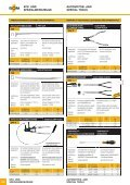 AUTOMOTIVE. AND SPECIAL TOOLS - DMT-tools.dk - Page 2