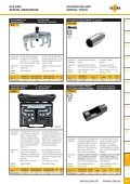 AUTOMOTIVE. AND SPECIAL TOOLS - DMT-tools.dk - Page 3