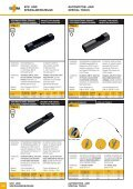 AUTOMOTIVE. AND SPECIAL TOOLS - DMT-tools.dk - Page 4
