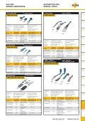 AUTOMOTIVE. AND SPECIAL TOOLS - DMT-tools.dk - Page 7