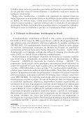 Efetividade do Instrumento Antidumping no Brasil entre ... - Anpec - Page 5