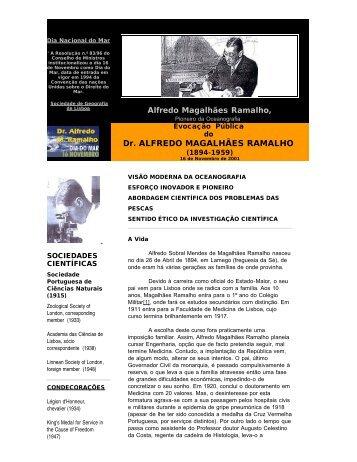 2001_alf_ramalho - Sociedade de Geografia de Lisboa