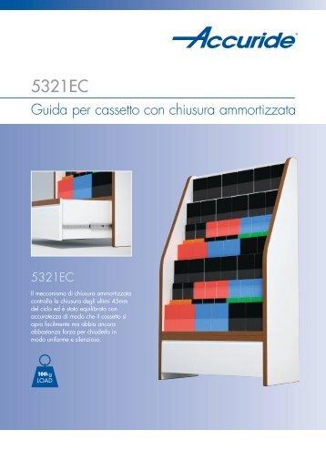 5321EC - Accuride