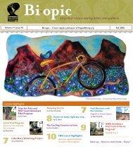 Bi•opic - Flagstaff Biking