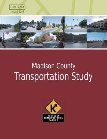 Microsoft Word - CH 1 - Introduction.doc - Kentucky Transportation ...