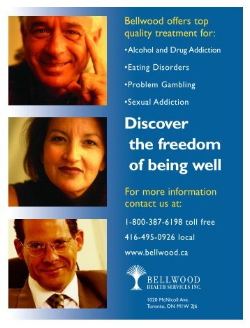 Download PDF - Bellwood Health Services
